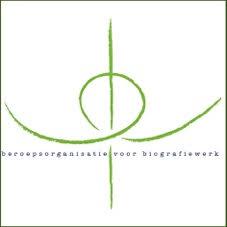 logo Beroepsvereniging Biografiewerk